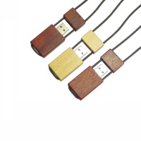 Wood Drive 2 USB Stick
