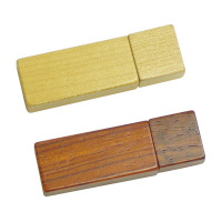 Wood Drive USB Stick