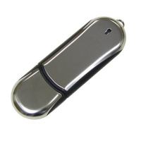Chrome Drive USB Stick